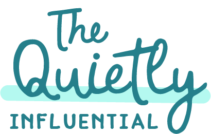 The Quietly Influential logo